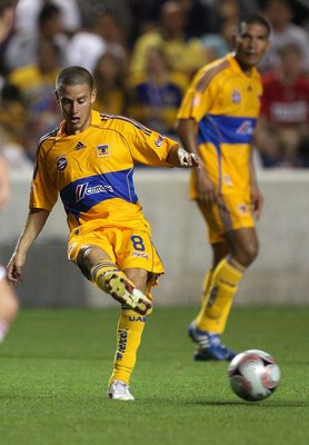 Tigres U.A.N.L. lost just once at home in Clausura 2011.