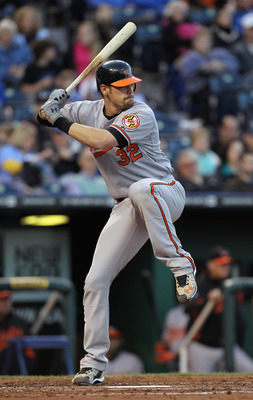 Wieters came around in '11, but will he stay there?