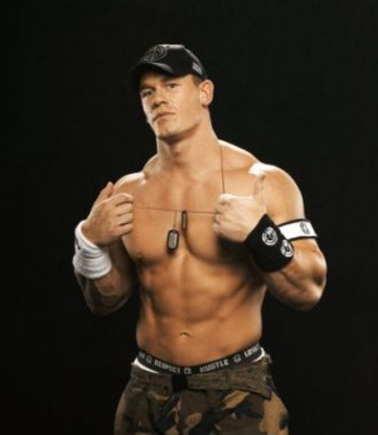 Could Cena ever end up back on SmackDown?