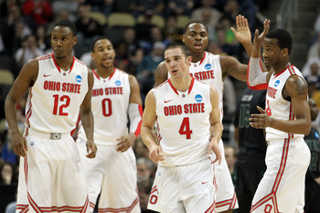 The Buckeyes are just too talented.