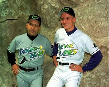 Tampa Bay Devil-Rays