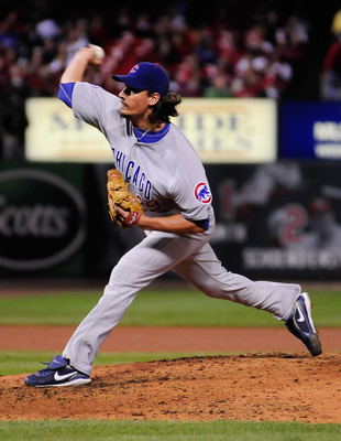 Samardzija is building his case for a rotation spot.