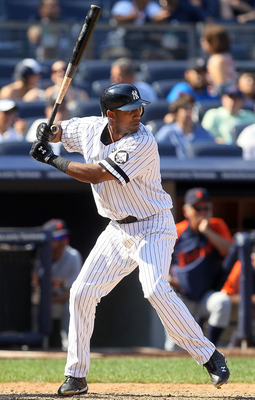 Nunez is the Yankees' ultimate UTIL player.