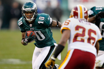 DeSean Jackson: Trade bait?