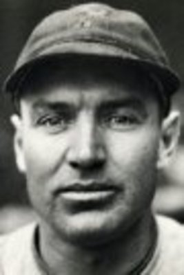 Pie Traynor was a .320 career hitter, but he had limited power.