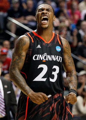 Kilpatrick led the Bearcats over Florida State.