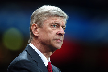 Wenger: Still has the magic?