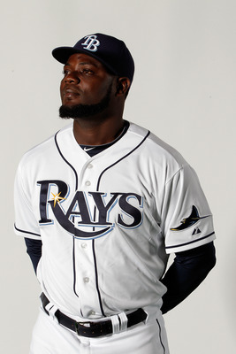 Fernando Rodney will try to rediscover the form that made him an elite closer in Detroit