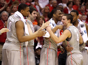 Sullinger and Craft can bring Ohio State to the promised land.