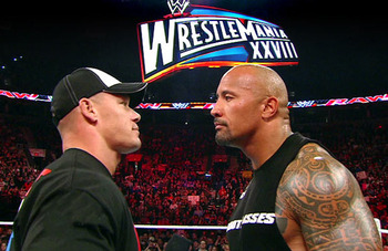 http://nerdreactor.com/2012/02/27/wwe-raw-john-cena-calls-out-the-rocks-wrist-notes/