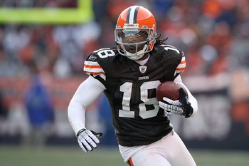 Donte' Stallworth: where to begin?