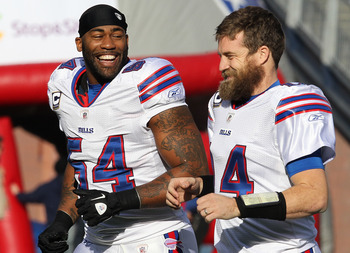 Fitzpatrick is no young buck, could Tebow learn behind him?