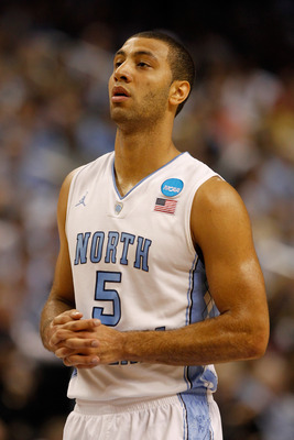 Kendall Marshall's absence could trip up the Tar Heels.
