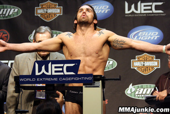 Photo Courtesy MMAJunkie.com