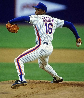 A blunder with Tom Seaver led to the emergence of Dwight Gooden.