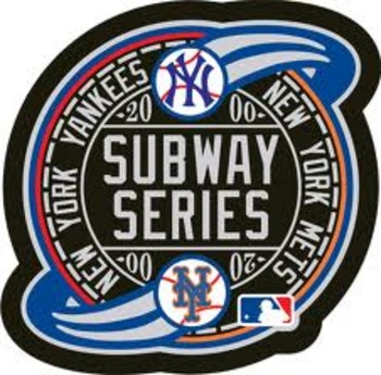 In 2000, New York enjoyed its first Subway Series since 1956.