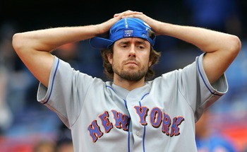 Rally caps weren't enough to fend off the bad juju that infected the Mets at the end of the 2007 season.