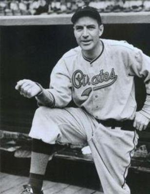 Pie Traynor is another great third baseman from a different era.