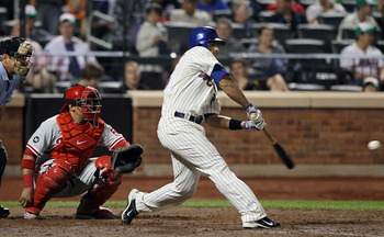 Fernando Martinez comes over from the New york Mets to the Houston Astros