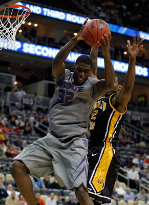 Despite not playing, Jamar might have had the biggest impact in Kansas State's loss to Syracuse.