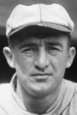 Frankie Frisch had a Hall of Fame career.