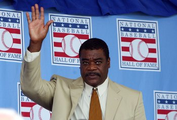Eddie Murray was very consistent for a long time.