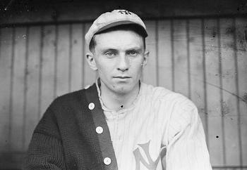 George Davis ranks among the Top 50 hitters of all time.