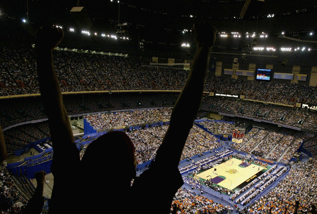 NCAA Tournament 2012: The Best Is Yet to Come