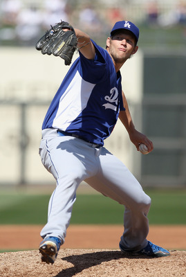 Kershaw will help in every single pitching category.