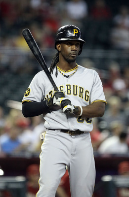 McCutchen will be at least 20/20.