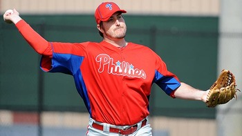 Miles Kennedy / Phillies
