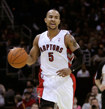 Jerryd Bayless is yet another talented backup point guard slated to hit the free-agent market this summer.