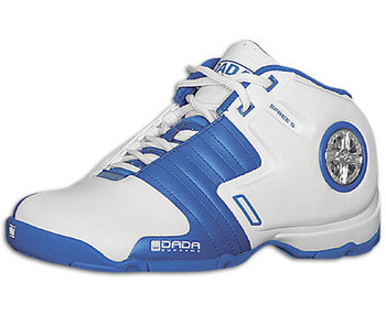 sprewell spinner shoes