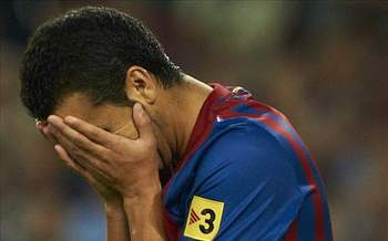 It's all in you head, Pedrito.