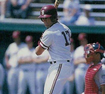 John Lynch was on the 1990 Stanford CWS team