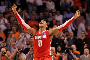Final Four-bound Sullinger should have a solid pro career.