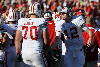 Zeitler is a first-round caliber lineman lost in a talent-laden draft class.