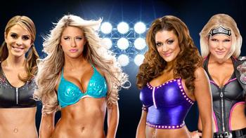 Wrestlemania-28-kelly-kelly-and-maria-menounos-vs-beth-phoenix-and-eve-wwe-29807465-642-361_display_image