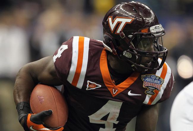 best website 3911d 885b9 Virginia Tech Hokies Uniform Tracker: Week 6: Virginia Tech ...