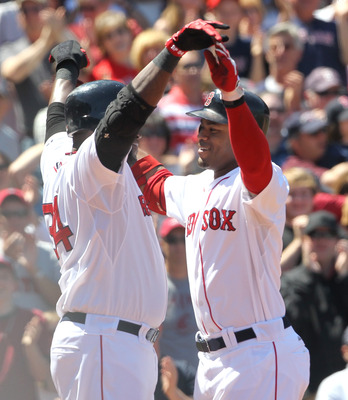 Now that he understands the pressures of playing in Boston, Crawford will enjoy many more happy moments in 2012
