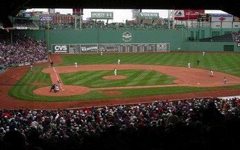 The Sox have been filling Fenway for 631 consecutive games, and this must continue in 2012