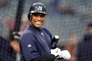 Robinson Cano's future is something worth smiling about