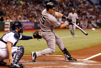 Mark Texeira has something to prove this year