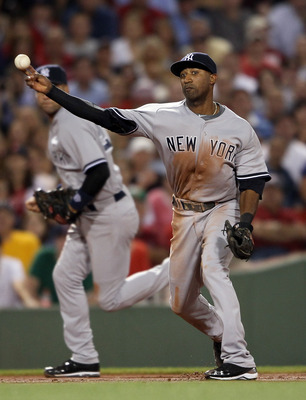 Eduardo Nunez has shown the ability to play multiple positions for the Yanks