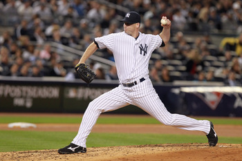 Boone Logan—not the typical lefty specialist for the Yankees