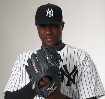 Michael Pineda will shine in the Yankee rotation