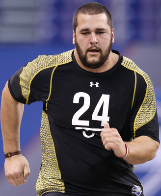 Southern Cal tackle Matt Kalil would bolster a revamped offensive line.