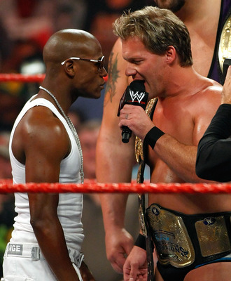 Back when Y2J mattered: Holding 3 belts and getting involved in good storylines