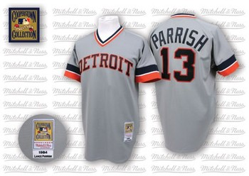 Wholesale-jerseys-shop-detroit-tigers-parrish-lance-parrish-13-grey-roadthrowback-jersey_display_image