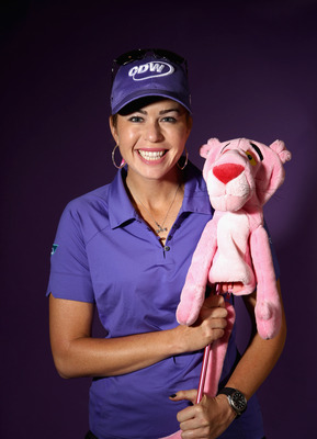 Paula Creamer won the 2010 U. S. Women's Open